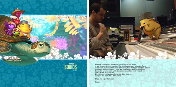 SQUIDS Digital booklet samples