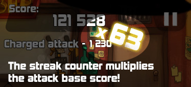 Multiplier screenshot